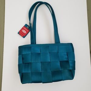 Harvey's Original Seat Belt Bag Teal